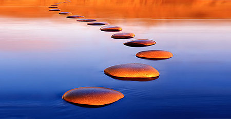 About Therapy and the Therapeutic Journey. STEPPINGSTONES